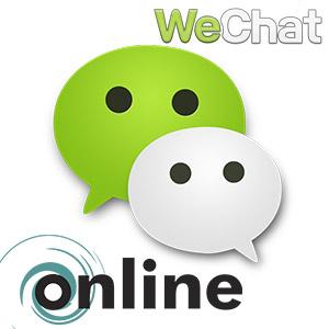 wechat-online